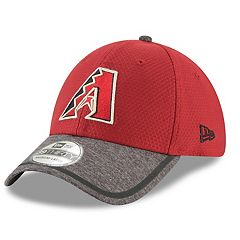 Adult New Era Arizona Diamondbacks 39THIRTY Tinted Trim Flex-Fit Cap