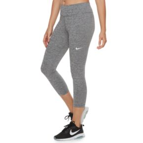 Women's Nike Power Victory Training Midrise Capri Leggings