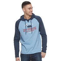 Men's Levi's Johnson Hoodie