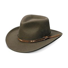 Men's Scala All-Season Outback Hat