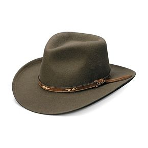 ad83ef3034a Men s Scala All-Season Outback Hat