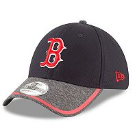 Adult New Era Boston Red Sox 39THIRTY Tinted Trim Flex-Fit Cap