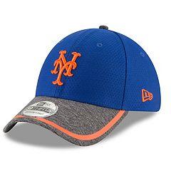 Adult New Era New York Mets 39THIRTY Tinted Trim Flex-Fit Cap
