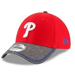 Adult New Era Philadelphia Phillies 39THIRTY Tinted Trim Flex-Fit Cap