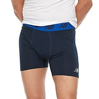 Men's New Balance 2-pack Performance Mesh Boxer Briefs