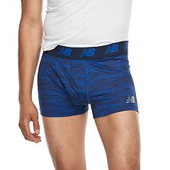 Men's New Balance 2-pack Performance Stretch Trunks