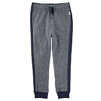 Boys 4-12 OshKosh B'gosh® Marled Stripe Pants