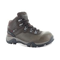 Hi-Tec Altitude Lite VI Boys' Waterproof Hiking Boots
