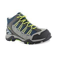 Hi-Tec Forza Mid Waterproof Boys' Hiking Boots