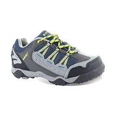 Hi-Tec Forza Low Waterproof Girls' Hiking Boots