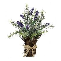 SONOMA Goods for Life™ Artificial Lavender Flower Arrangement