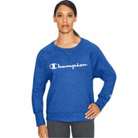 Women's Champion Fleece Boyfriend Crewneck