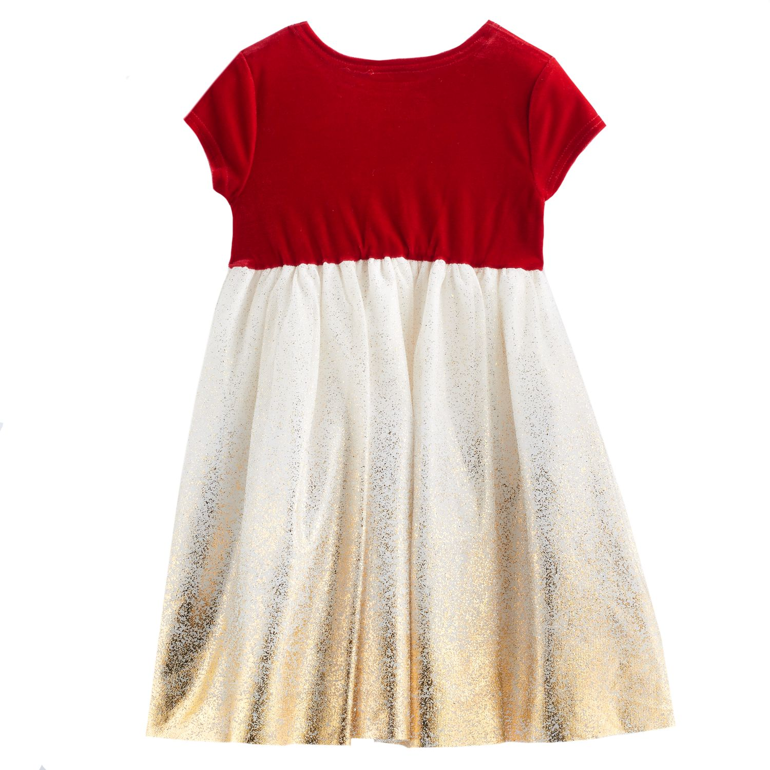 Girls Christmas Kids Toddlers Dresses Clothing