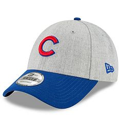 Men's New Era Chicago Cubs Heathered Cap