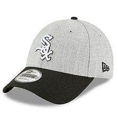 Men's New Era Chicago White Sox Heathered Cap