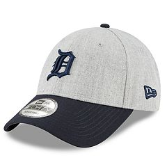 Men's New Era Detroit Tigers Heathered Cap