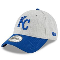 Men's New Era Kansas City Royals Heathered Cap