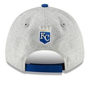 Men's New Era Kansas City Royals Heathered Cap