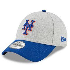 Men's New Era New York Mets Heathered Cap