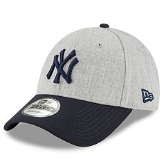 Men's New Era New York Yankees Heathered Cap