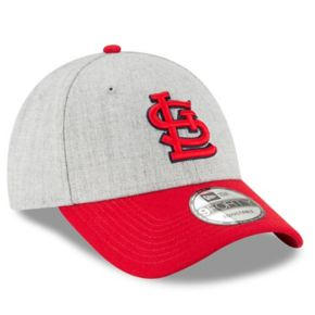 Men's New Era St. Louis Cardinals Heathered Cap