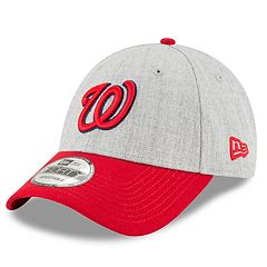 Men's New Era Washington Nationals Heathered Cap