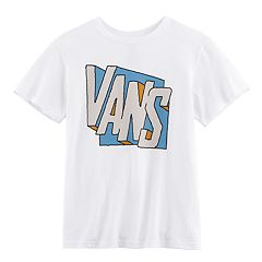 Boys 8-20 Vans Pop-Out Vee Tee