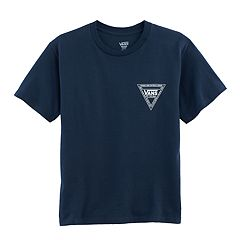 Boys 8-20 Vans Triangular Tee