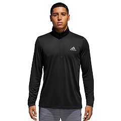 Men's adidas  Tech Quarter-Zip Top