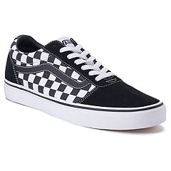 d07d4af58e81b4 Vans Ward Men s Skate Shoes
