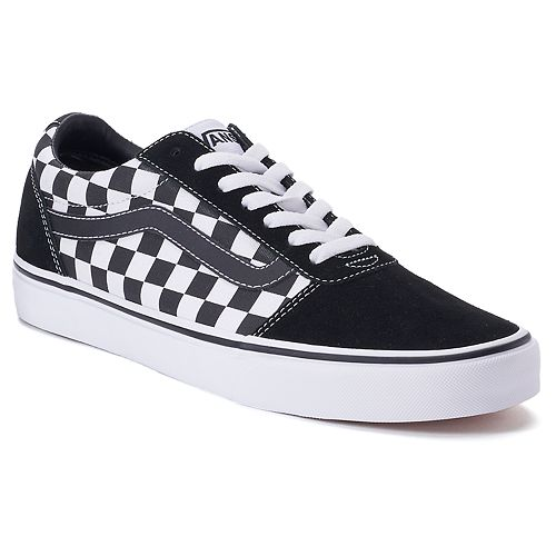 Vans® Ward Men's Skate Shoes