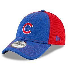 Men's New Era Chicago Cubs Mesh Back Cap