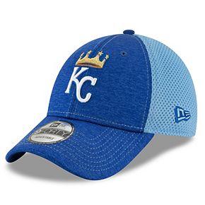 Men's New Era Kansas City Royals Mesh Back Cap