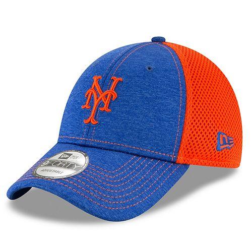Men's New Era New York Mets Mesh Back Cap