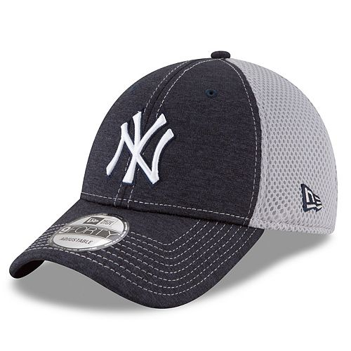 Men's New Era New York Yankees Mesh Back Cap