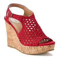 SO® Perch Women's Wedges