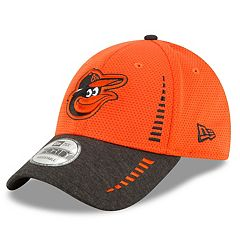 Adult New Era Baltimore Orioles 9FORTY Speed Tech Adjustable Cap