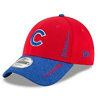 Adult New Era Chicago Cubs 9FORTY Speed Tech Adjustable Cap