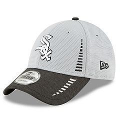 Adult New Era Chicago White Sox 9FORTY Speed Tech Adjustable Cap