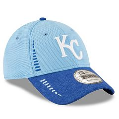 Adult New Era Kansas City Royals 9FORTY Speed Tech Adjustable Cap