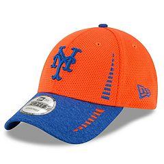 Adult New Era New York Mets 9FORTY Speed Tech Adjustable Cap