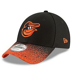Men's New Era Baltimore Orioles Blur Visor Cap