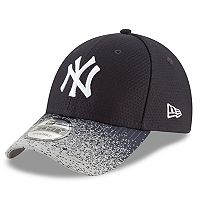 Men's New Era New York Yankees Blur Visor Cap