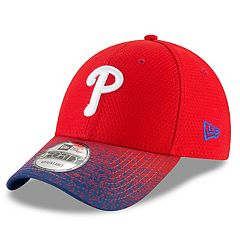 Men's New Era Philadelphia Phillies Blur Visor Cap