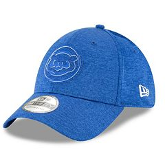 Men's New Era Chicago Cubs Shadow Tech Heathered Cap