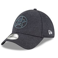 Men's New Era Houston Astros Shadow Tech Heathered Cap