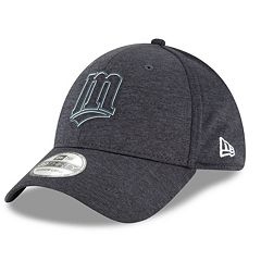 Men's New Era Minnesota Twins Shadow Tech Heathered Cap