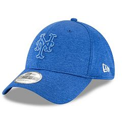 Men's New Era New York Mets Shadow Tech Heathered Cap
