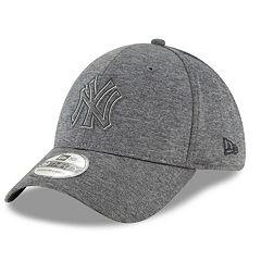 Men's New Era New York Yankees Shadow Tech Heathered Cap