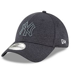 Men's New Era New York Yankees Shadow Tech Heathered Cap
